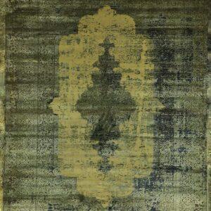 فرش باستان کد 1057 | شرکت فرش اکسیر