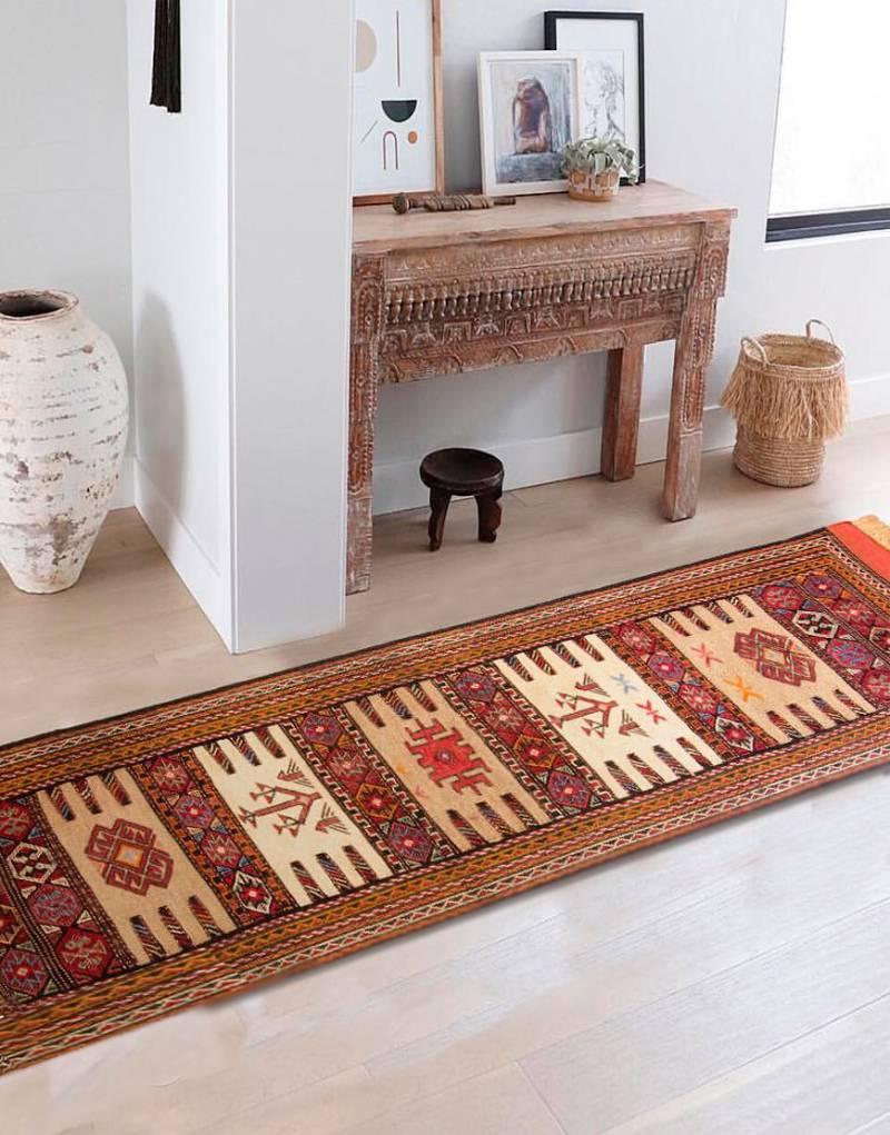 طرح های مرسوم فرش کناره | شرکت فرش اکسیر