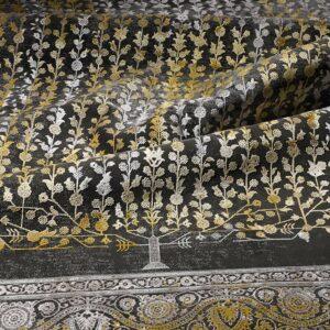 فرش گلدن ادیشن کد 5011 | شرکت فرش اکسیر هالی