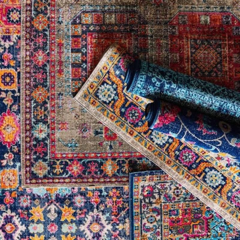 رجشمار فرش | شرکت فرش اکسیر