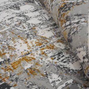 فرش وینتیج _ کد 6022 | شرکت فرش اکسیر هالی