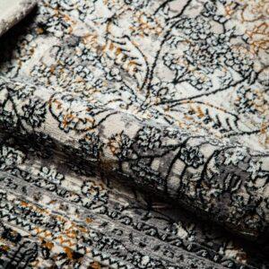 فرش وینتیج _ کد 6002 | شرکت فرش اکسیر هالی