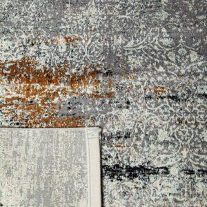 فرش وینتیج _ کد 6003 | شرکت فرش اکسیر هالی