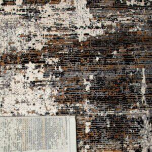 فرش وینتیج - کد 6004 | شرکت فرش اکسیر هالی
