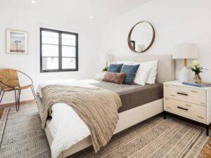 روش انتخاب فرش اتاق خواب   شرکت فرش اکسیر