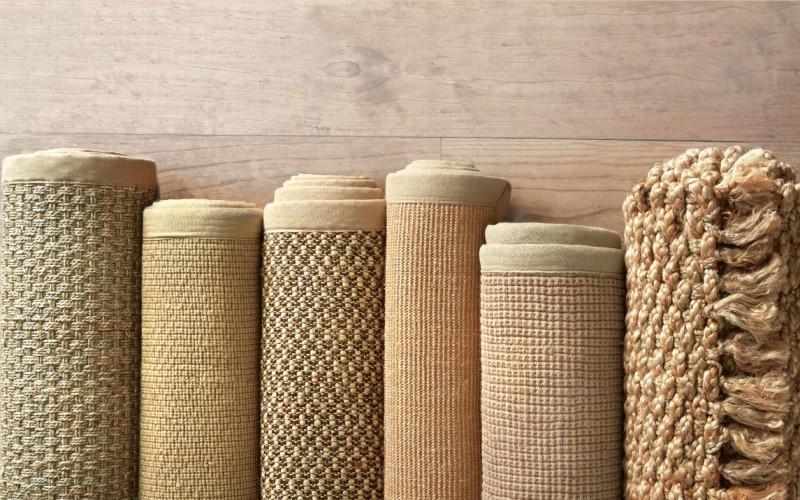 تولید فرش ماشینی گیاهی   شرکت فرش اکسیر