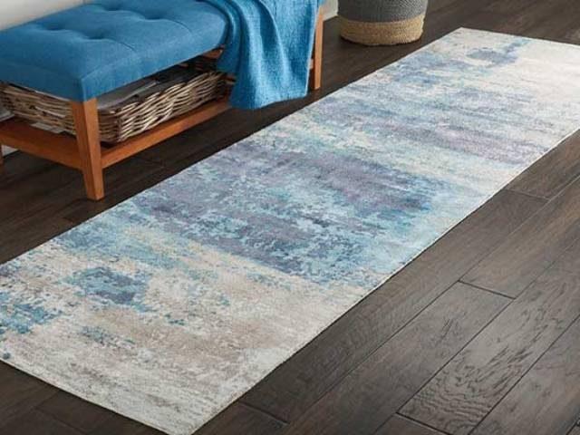 انتخاب یک فرش کناره عالی و کاربردی   شرکت فرش اکسیر
