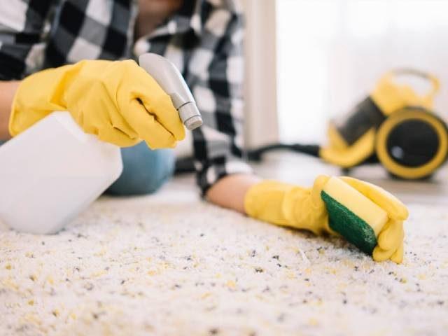 علت زردی فرش پس از شستشو چیست؟ | شرکت فرش اکسیر