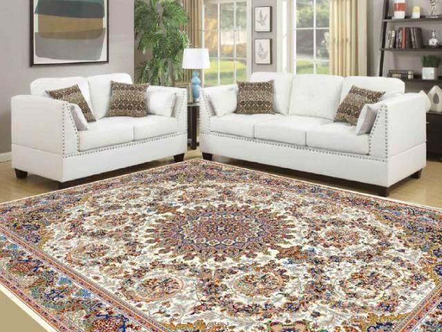 تشخیص فرش ماشینی | شرکت فرش اکسیر