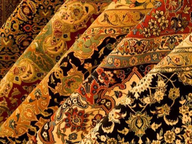 شانه فرش چیست و چه تاثیری در کیفیت فرش دارد؟ | شرکت فرش اکسیر