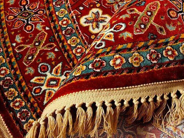 فرش چیست و چه انواعی دارد | شرکت فرش اکسیر
