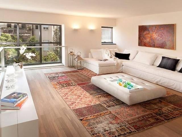 فرش گلیم چیست و چه تفاوتی با سایر انواع فرش و گلیم دارد؟   شرکت فرش اکسیر